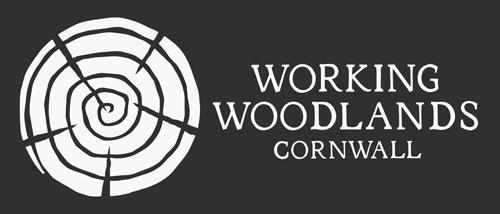 Working Woodlands Cornwall