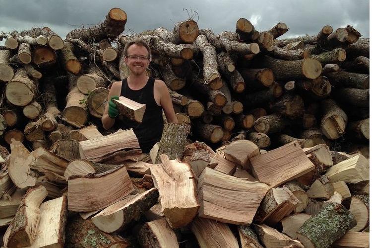 Eco Friendly Firewood