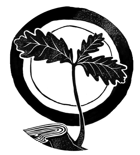 Future Woods Podcast Logo
