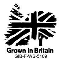 Grown in Britain
